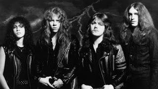Rock / Metal Music:     The A-Z Of MetallicaYour alphabetical gui...