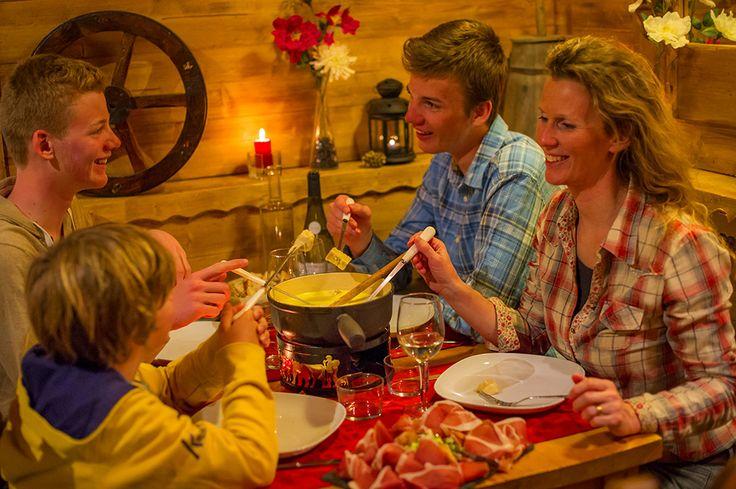 Restaurant Le Troll à proximité de la résidence Goélia Les 4 vallées.