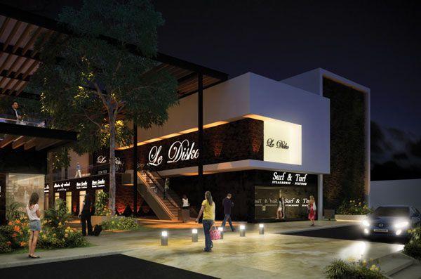Mangus fashion mall merida ofrece alternativas de for Acondicionamiento fisico