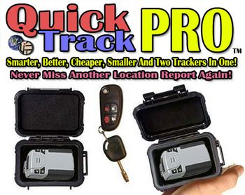 Quicktrak Pro Gps Micro Gps Tracking Gps Tracker All You Will Ever Need In A Gps