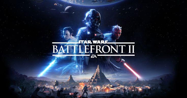 EA Games Star Wars Battlefront 2 sürprizi yaptı. EA Play kapsamında tanıtılan yeni Star Wars Battlefront 2 oyunu için ilk videolar da yayınlandı.