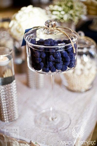 18. Platinum Gold Wedding, Sweet buffet / Platynowo złote wesele, Słodki bufet, Anioły Przyjęć