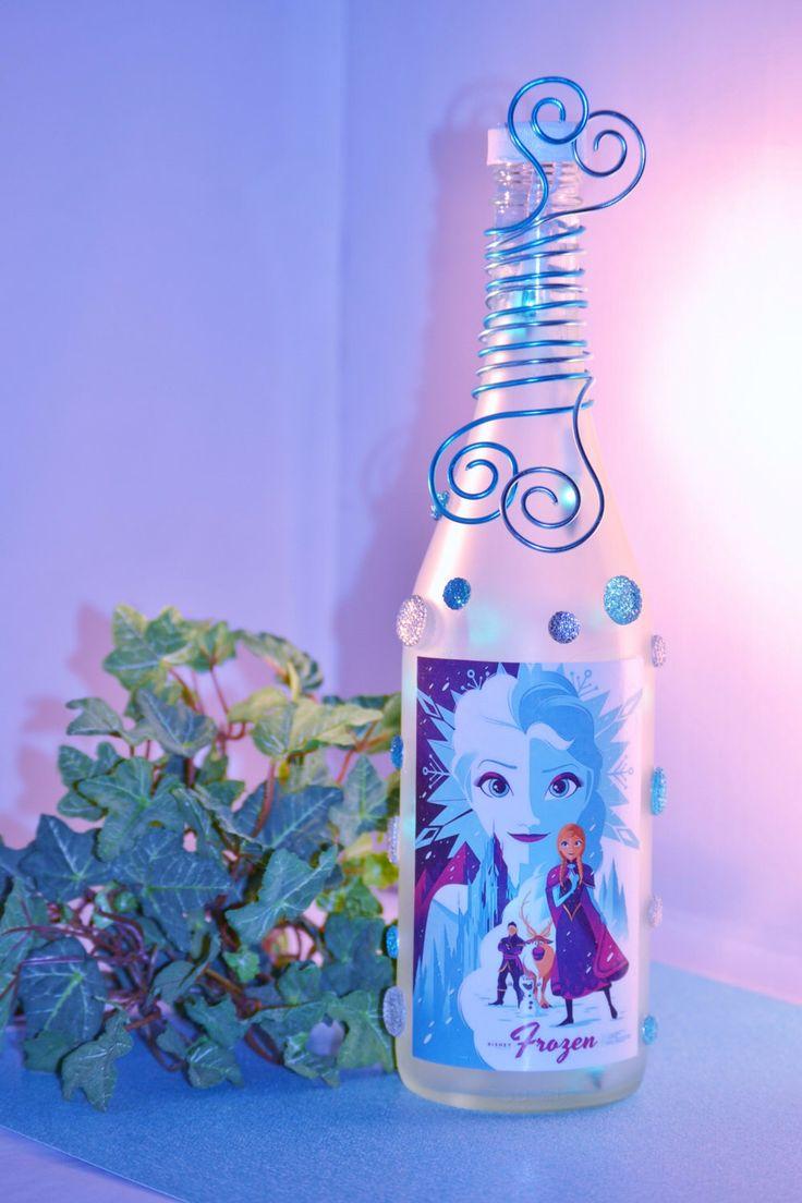 17 Best Images About Lampes On Pinterest Elsa Anna
