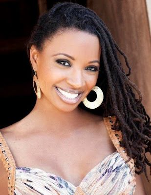Actress Shanola Hampton of Shameless. Some folks are missing out on a variety of talented and beautiful women in favor of those they deem more popular.