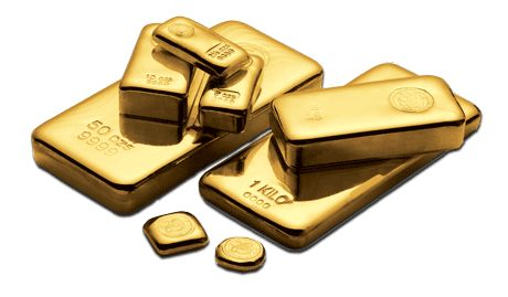 Gold Stackers - Online Bullion Sales