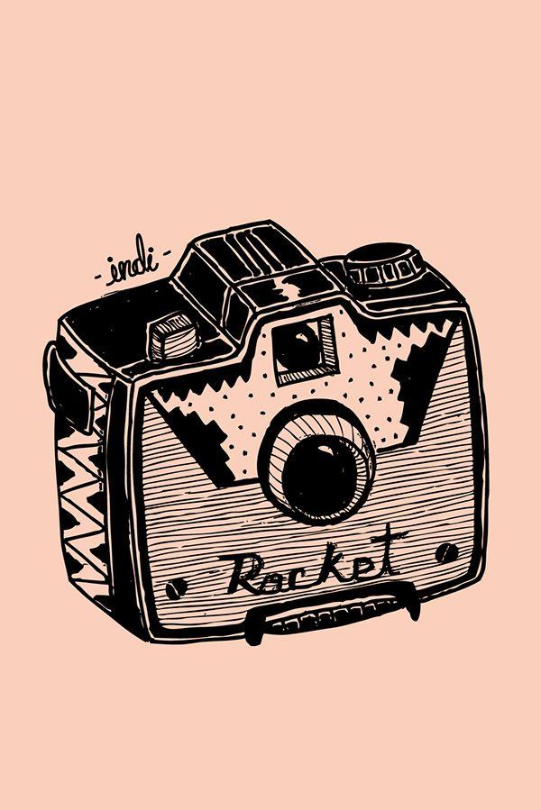 cute vintage camera wallpaper - photo #23
