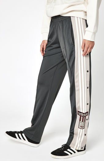 b9d1a9d5f78c Adibreak Tearaway Track Pants | Outfits in 2019 | Fashion, Fashion ...