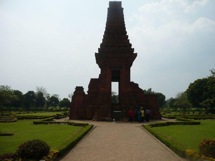 Trowulan, Majapahit Kingdom's Inheritance