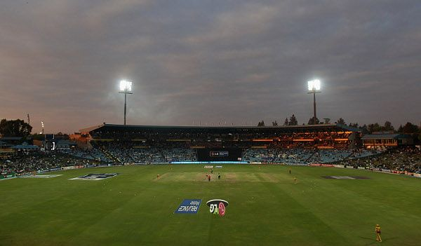 International | Venues | SuperSport Park Centurion - SuperSport - Cricket