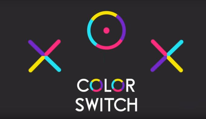 Color Switch Falls To The No. 2 Games Slot (But Is Still As Addictive As Ever) - http://eleccafe.com/2016/02/27/color-switch-falls-to-the-no-2-games-slot-but-is-still-as-addictive-as-ever/
