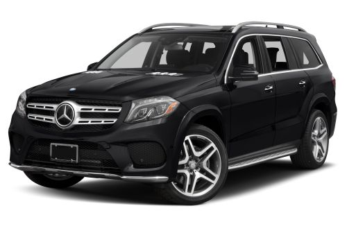 2017 Mercedes-Benz GLS 550 Reviews, Specs and Prices | Cars.com