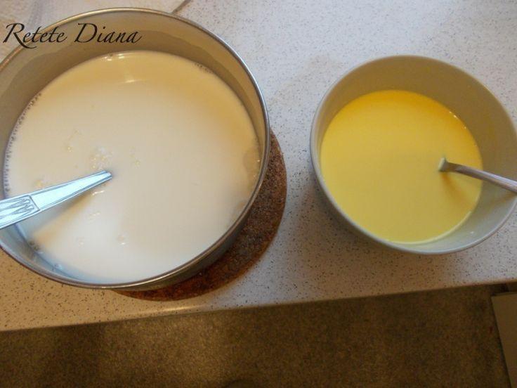 Ingrediente: Foi: – 200 gr. Zahar – 80 gr. Unt – 600 gr. Faina – 3 linguri de miere – 4 linguri lapte – 2 oua intregi – 1 lingurita praf de copt – 2 …