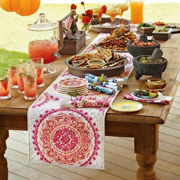 17 best images about la cocina mexicana... todo un arte! mexicaine ...