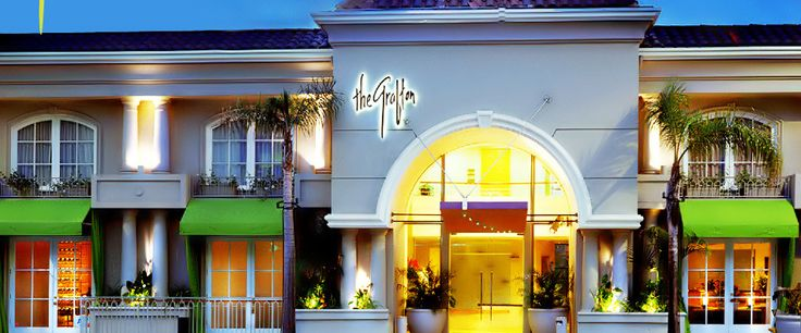 Grafton on Sunset West Hollywood Hotel - Los Angeles Tours