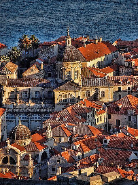 Dubrovnik, Croacia by Sobrecroacia.com, via Flickr