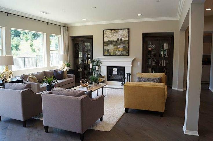 Terraces Residence 1 Living Room