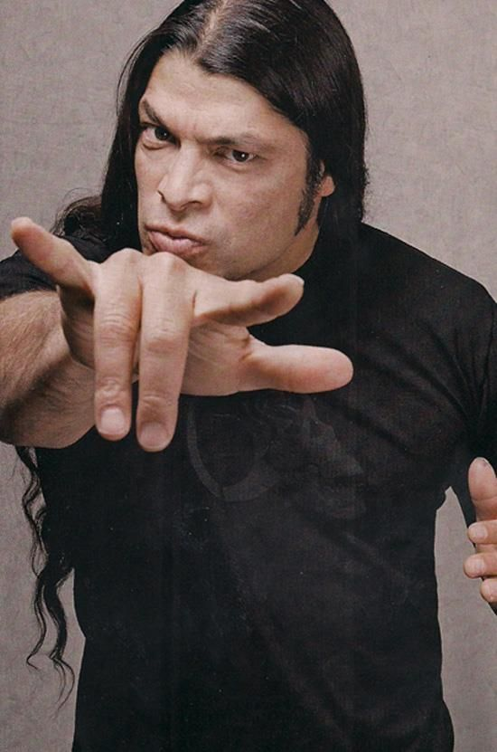 Image result for Robert Trujillo Nathan Explosion