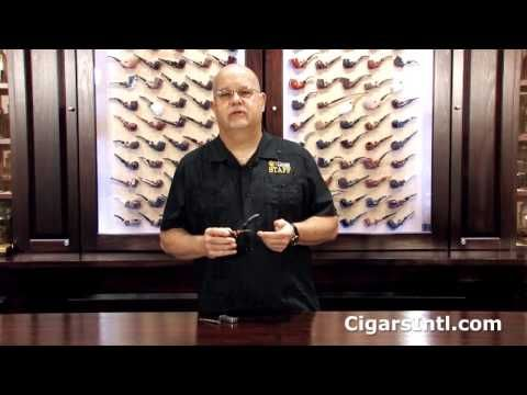 ▶ How to Smoke a Pipe - Pipe 101 - Cigars International - YouTube