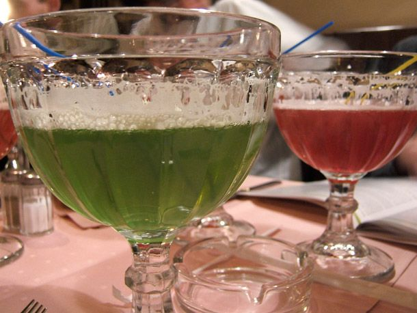 Beer History: The 'Other' Sour Beers