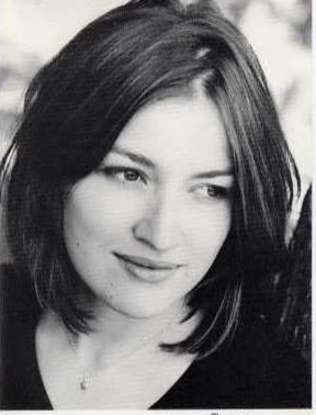 Kelly MacDonald - i want her scottish accent!
