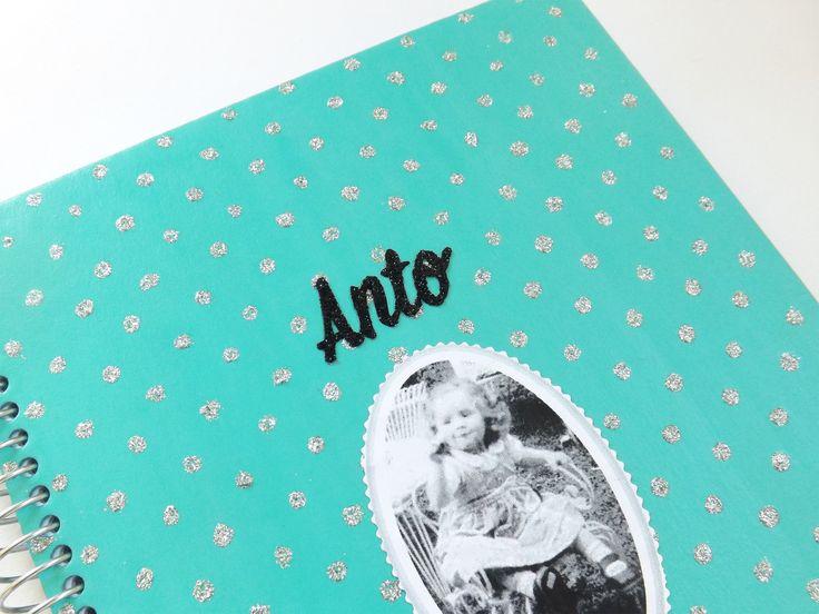 Cuaderno personalizado 1