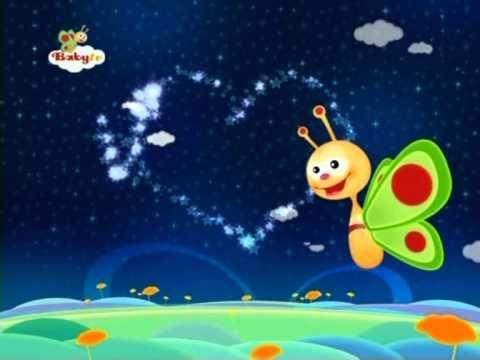 Kinderliedjes (BabyTV) - Twinkle Twinkle kleine ster