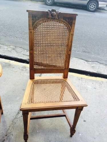 52 mejores im genes sobre mercado libre sillas antiguas en - Sillas de comedor usadas ...