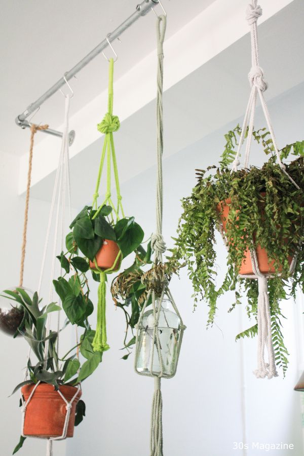 Macrame Plants Hanging Part 97