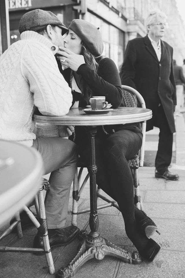 Coffee Culture | Paris, France