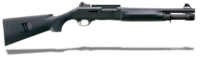 """Benelli M4 Entry Tactical Shotgun 12ga 14"""" barrel 11723 in stock, best price, no tax, free ship - Call (570) 368-3920"""