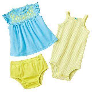 Kız Bebek Yazlık Kıyafetler | Bebek Giyimi | Bebek Kıyafetleri
