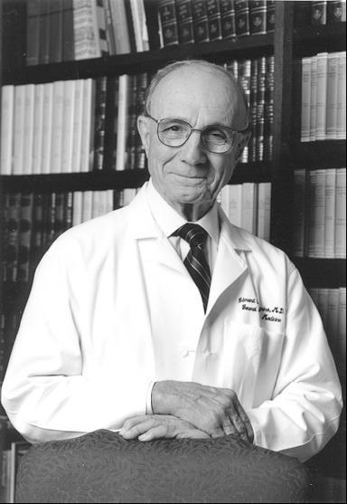 Edmund Pellegrino