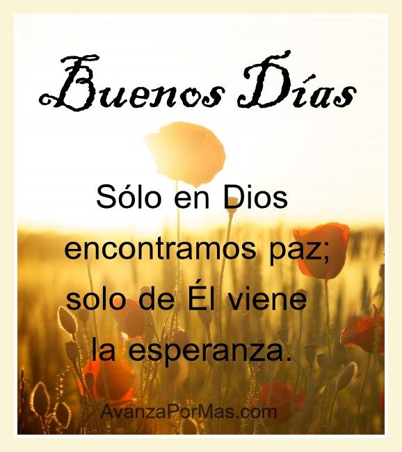 12 Best Images About BUENAS NOCHES On Pinterest