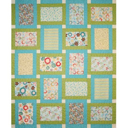 Quilt Pattern Uptown Girl : 28 best Baby quilt images on Pinterest Kid quilts, Stitching and Fabric