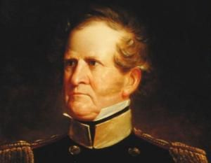 Old Fuss and Feathers: General Winfield Scott: General Winfield Scott
