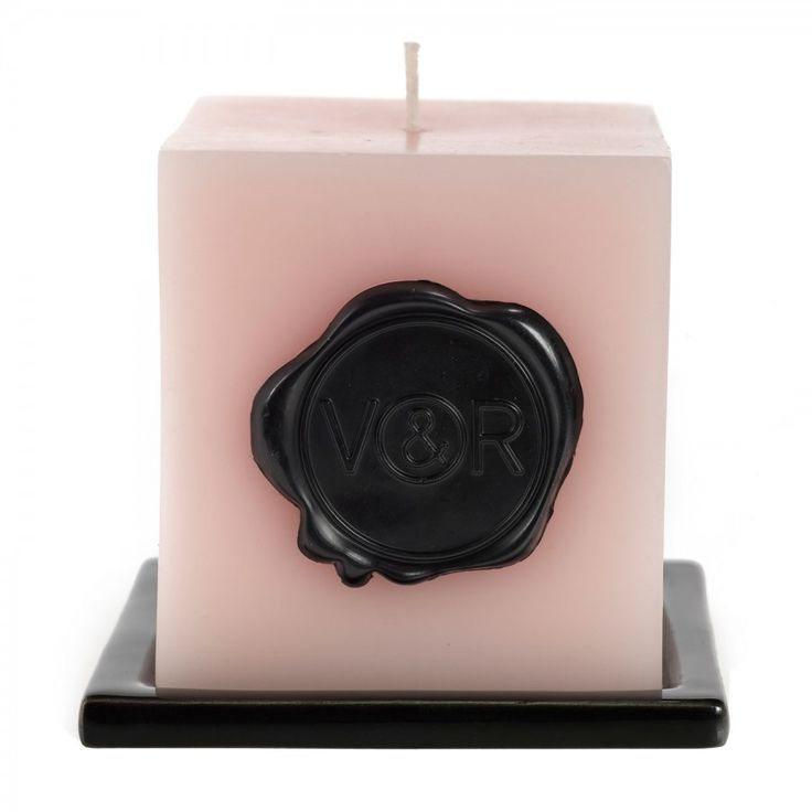 FLOWERBOMB SCENTED CANDLE my favorite perfume for sure.
