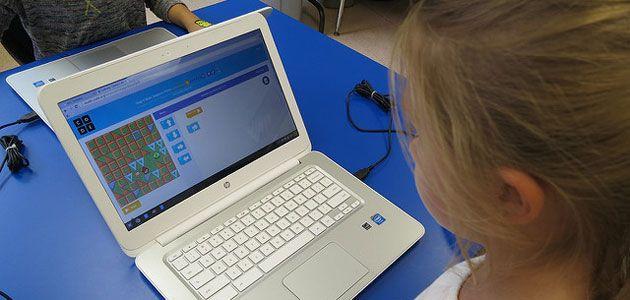 Informe Resumen: Estudio Pensamiento Computacional en Educación Obligatoria