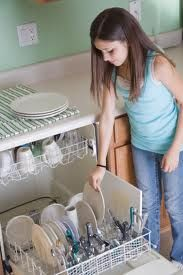 Good list of age-appropriate chores and reasons for giving chores