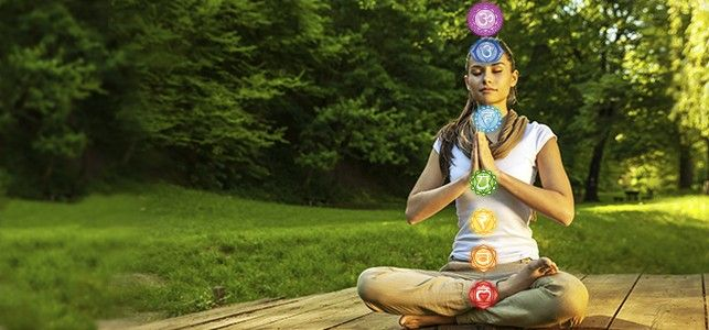 Chakras are energy centers or vortexes that lie along the spine beginning in the genital area all the way up to the crown of the head.  #yogaposes #muladharachakra http://www.aurawellnesscenter.com/2011/10/20/yoga-poses-for-the-first-chakra/