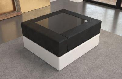 Sofa Dreams Couchtisch Milano Leder Jetzt bestellen unter: https://moebel.ladendirekt.de/wohnzimmer/tische/couchtische/?uid=840964a8-be61-5a8d-aefd-aa6ed864d6b5&utm_source=pinterest&utm_medium=pin&utm_campaign=boards #wohnzimmer #couchtische #tische