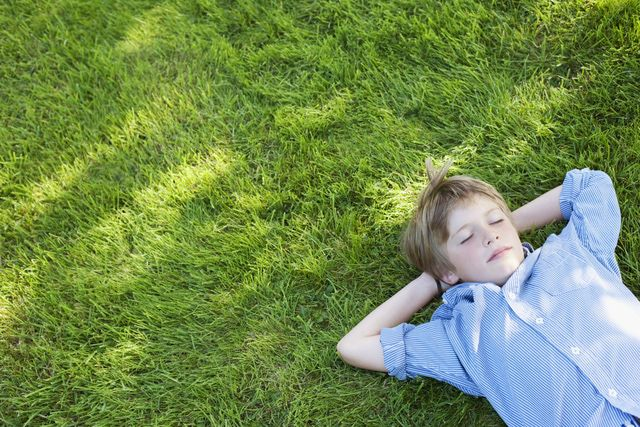 Top 10 Stress Relief Strategies For Your Inner Child