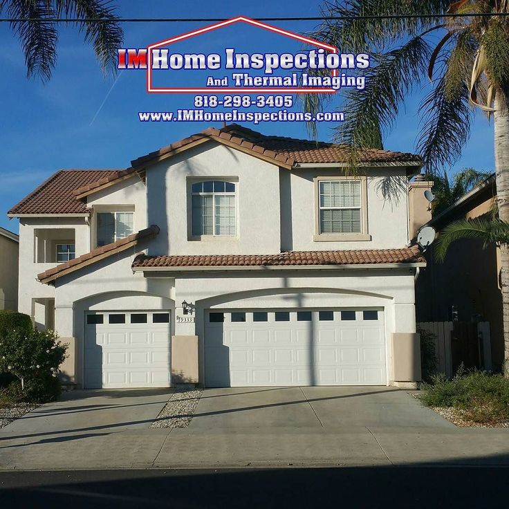 Thank you valued client and Tency Francis of Centry 21 for choosing IM Home Inspections for a home inspection in Reseda today. #RealEstate #homeinspection #homeinspector #sanfernandovalleyrealestate #reseda #homebuyers #escrow