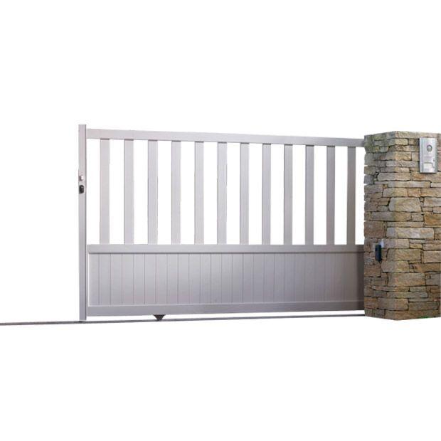 1000 id es sur le th me portail aluminium coulissant sur. Black Bedroom Furniture Sets. Home Design Ideas