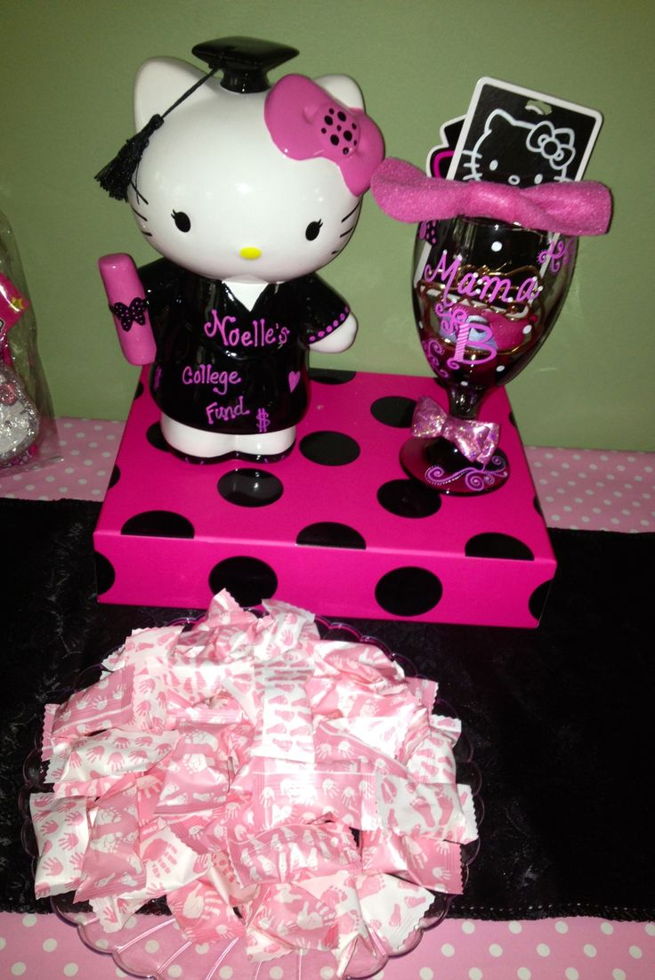 17 best images about hello kitty baby shower on pinterest fortune cookie baby showers and. Black Bedroom Furniture Sets. Home Design Ideas