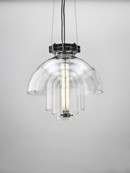 Transmission light in LASVIT Collection - deform http://www.studiodeform.com/Transmission-light-in-LASVIT-Collection
