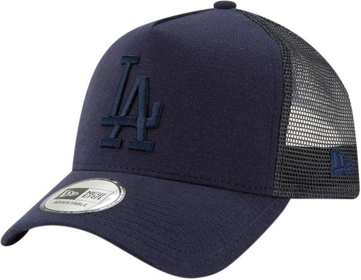 New Era MLB Womens Essential 940  LA Dodgers Stone Gold One Size Fits All