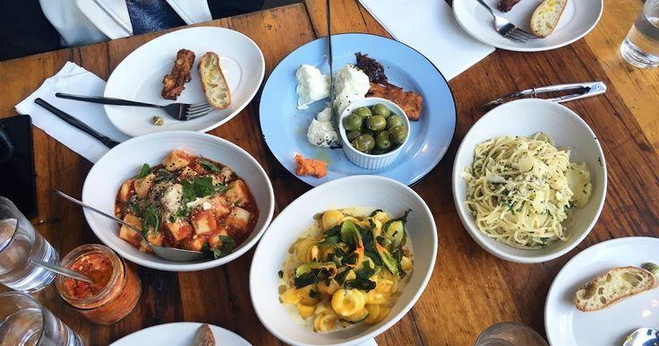 Buffalo Dining Club | Buffalo Mozzarella | Italian Food Sydney