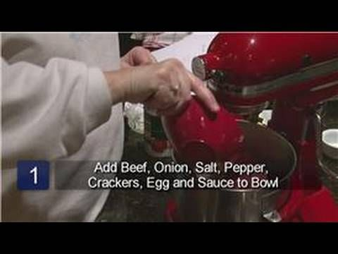 Video: Southern-Style Meatloaf Recipe | eHow