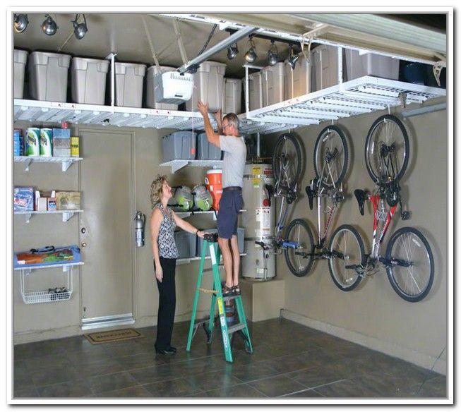 garage organization ideas for bikes - 1000 ideas about Bike Shed on Pinterest
