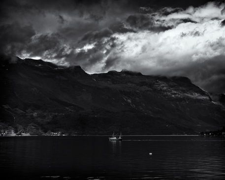 'Hardanger' by studio-toffa on artflakes.com as poster or art print $18.03
